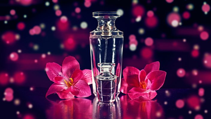 How To Apply Perfume To Make It Last All Day