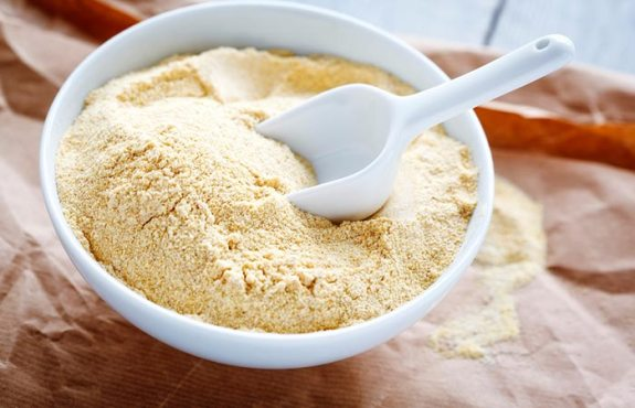 Gram Flour Face Pack