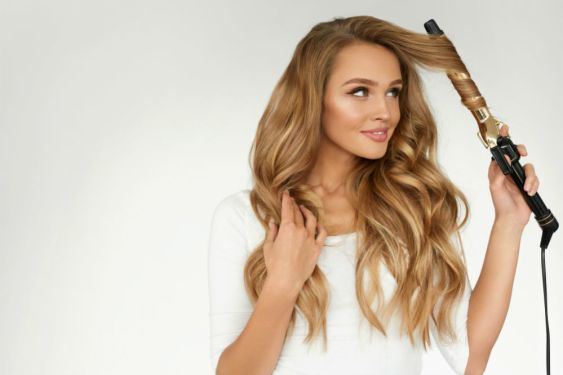 How to Curl Long Hair: A Step-by-Step Guide