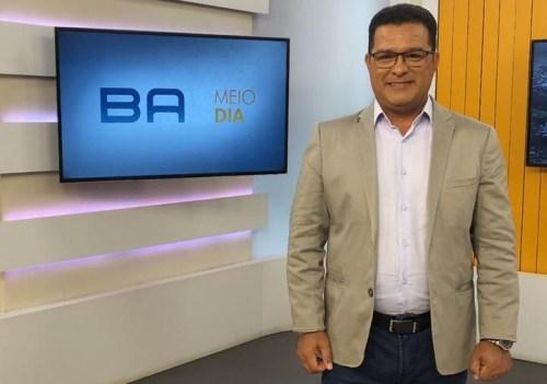 TV Santa Cruz estreia 'Bahia Meio Dia' totalmente local ⋆ Portal Gongogi