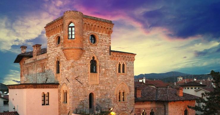 Castelli aperti autunno 2020. Le dimore storiche del Friuli Venezia Giulia aprono le porte ai visitatori