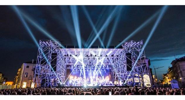 Concerti Estate 2020:  Insieme Non Ci Fermiamo