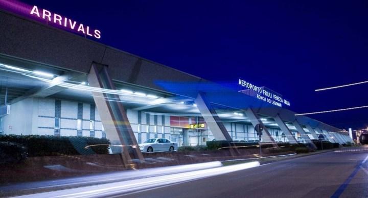 Trieste Airport: dal 19 giugno riprendono i voli