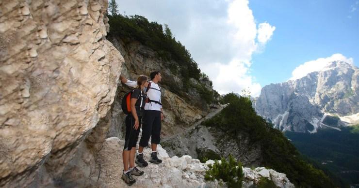 La montagna del Friuli Venezia Giulia, per la tua estate green e sicura con emozionanti esperienze
