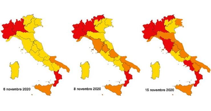 Il Friuli Venezia Giulia è in zona arancione. Ecco cosa si può fare e cosa no
