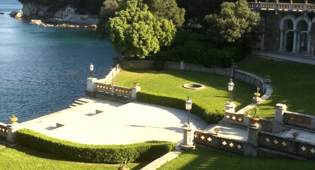 Parco del Castello di Miramare: Apre da lunedì 11 gennaio 2021