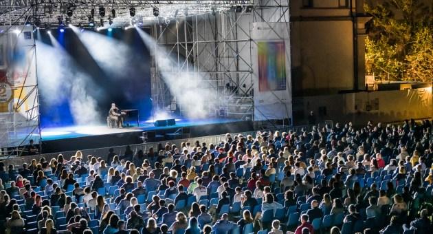 Grandi concerti in castello a Udine 2021