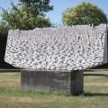 Suoni, pietre e architetture. Pinuccio Sciola nella Braida Copetti_ph Valentina Iaccarinonella Braida Copetti