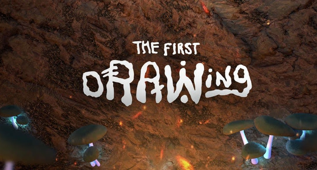 The First Drawing