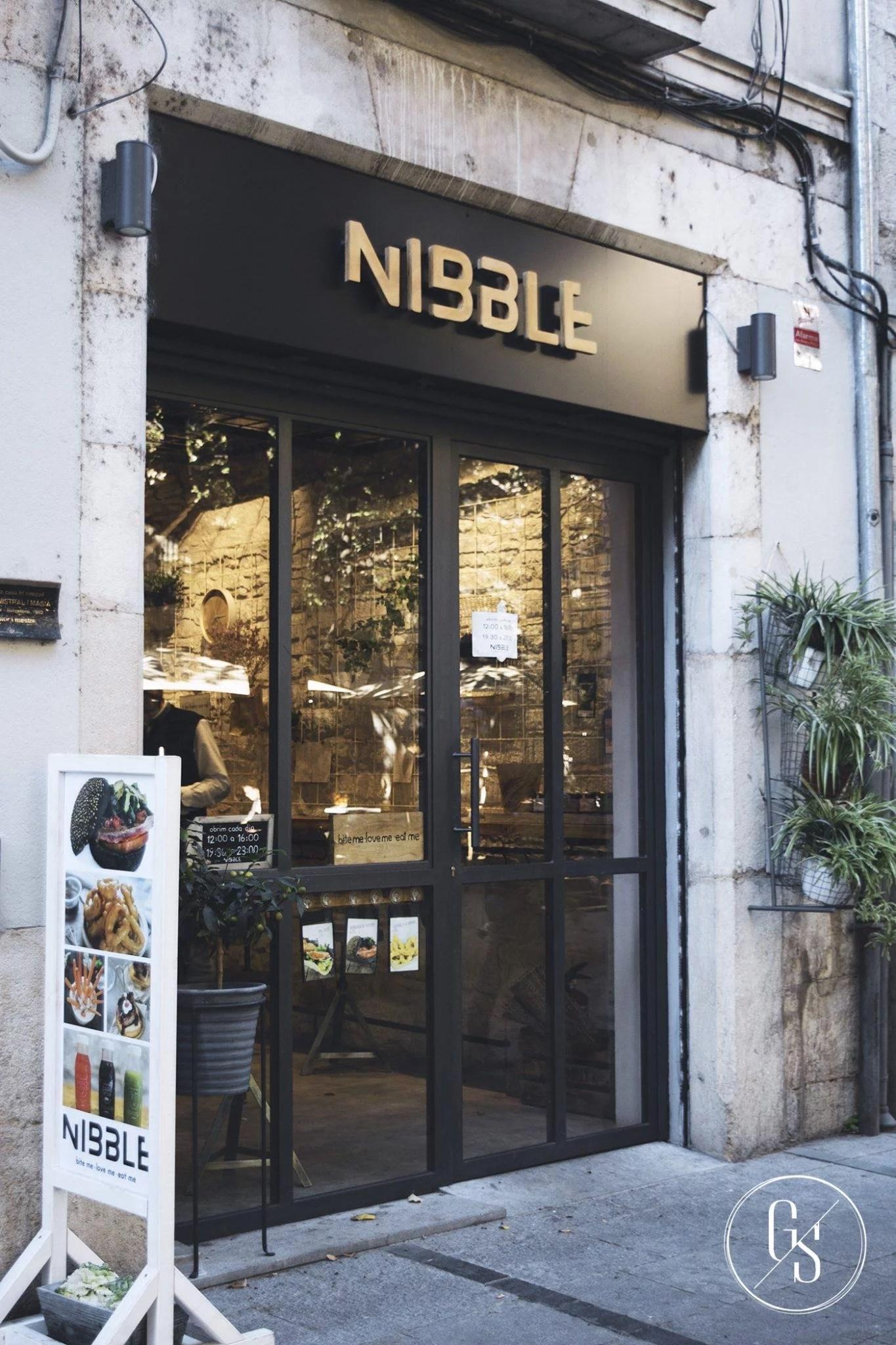 Nibble Girona