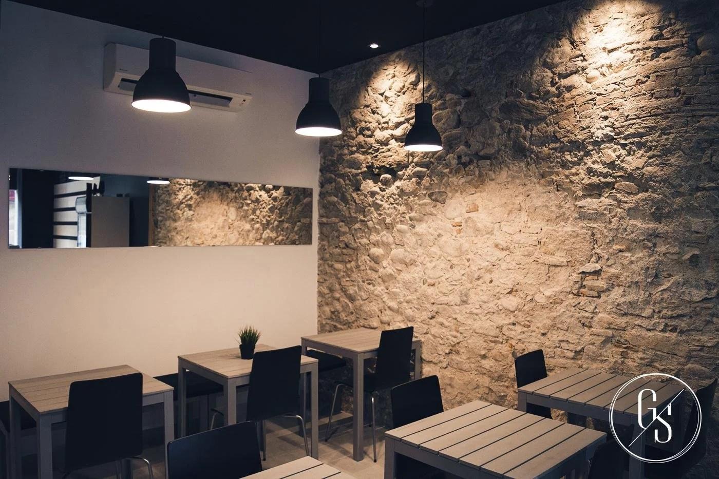 Cebatendra Girona Restaurants Girona