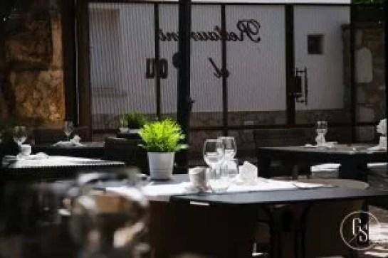 Restaurant El Pou G/S