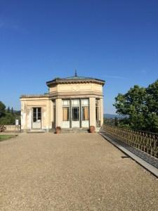 Belvedere Villa La Petraia