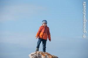 Itinerario Garden Route - Cape Aghulas