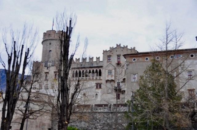 Cosa vedere a Trento - Castello del Buonconsiglio