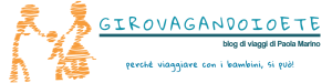 Girovagandoioete Logo