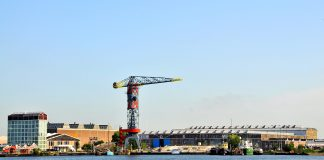 """""""NDSM werf Amsterdam"""" by FaceMePLS (via Wikimedia Commons)"""