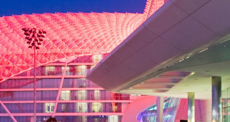 Brand patterning | placemaking and architectural treatments in branded environments