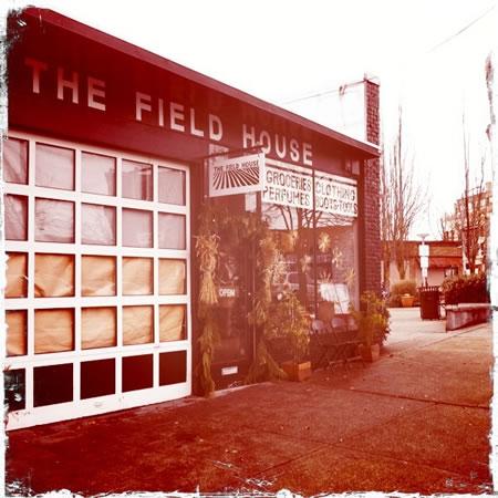 Nicole Miller + Blackbird   Ballard (Seattle)