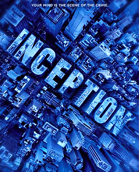 """The Architecture, the Mind and the Memory: Notes on the Production and Place Design of """"Inception."""""""
