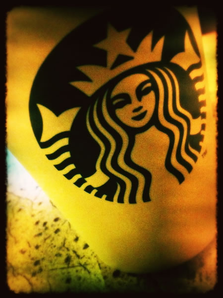 STARBUCKS | 40 YEARS AND A DAY