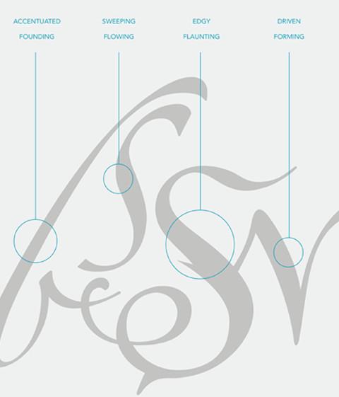 Sebastian Professional Brandmark
