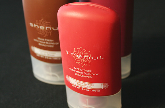 Shenui Box Packaging