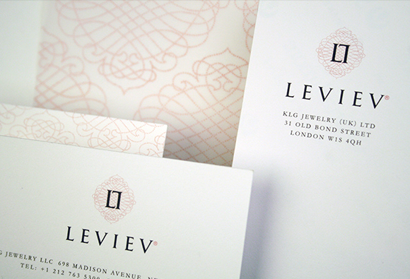 Leviev Business Papers