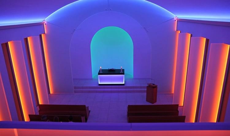 Designing Spiritual Spaces