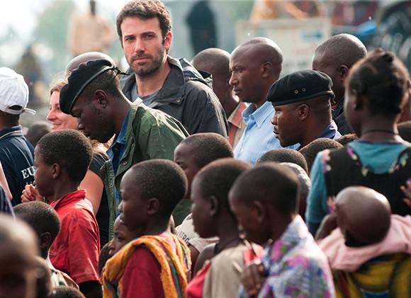 Easten Congo Initiative Strategy | GIRVN