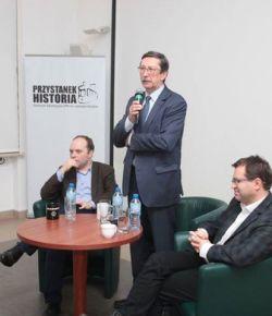 Fenomen polskiego parlamentaryzmu czybłędy i…