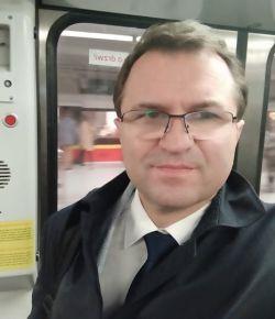 🚇 Metro. Ostatni etap podróży doStudia …