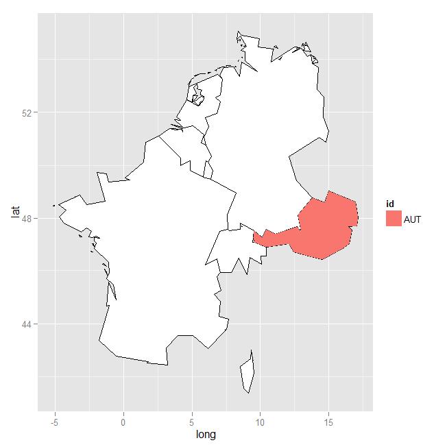Data Visualization: Basic GIS-Tasks with R | GIS-Blog com