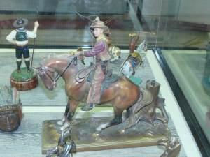 Cowboy - Nippes