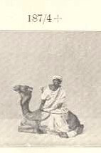 Abb. Heyde Araber