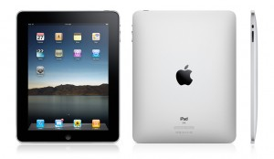 iPad-Quelle: Apple