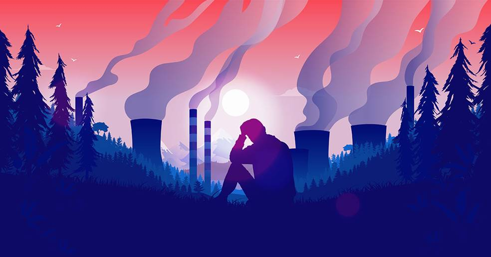 Climate Change and Worker Health