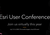 What to Expect With the Esri Virtual Conference