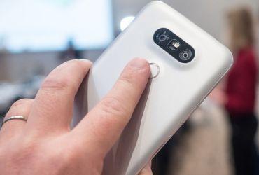 LG'sdual cameraXcam
