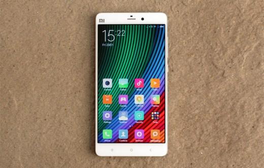 XiaomiMiNote
