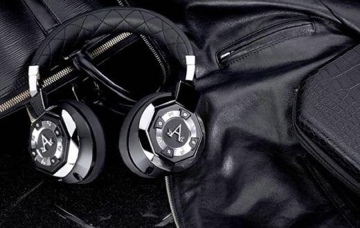 A Audio Legacy Over Ear Headphones