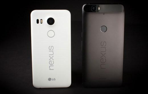 Google's Pixel Phones