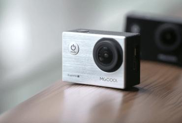 Real video shoot exposure of MGCOOL Explorer 1S