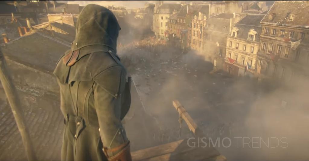 Assassin's Creed Origins: Confirmed Egypt, Season Pass and Bonus