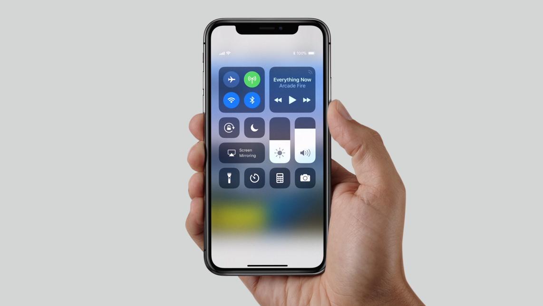 iPhone XiPhone X
