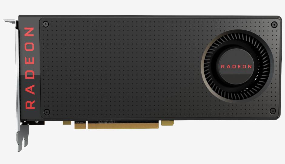 GTX 960-Radeon R9 380X