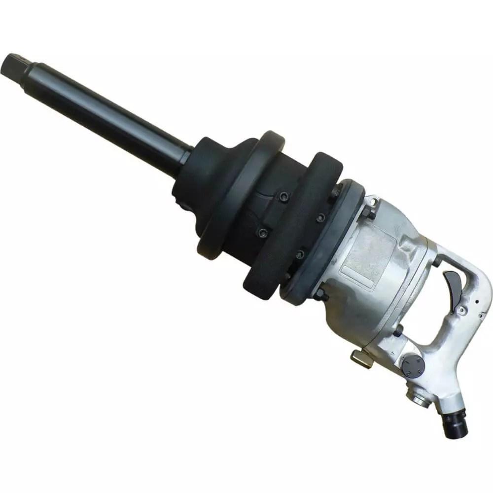Drill Attachment Hammer Scaler Needle