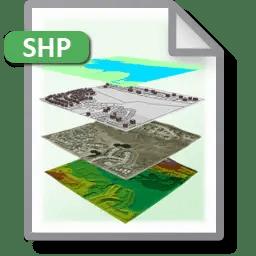 Understanding Shapefile ( shp) File Format - GIS Resources