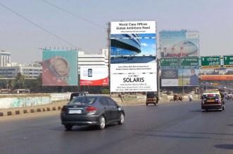 hoarding-Bhubaneswar Municipal Corporation to Map Hoardings