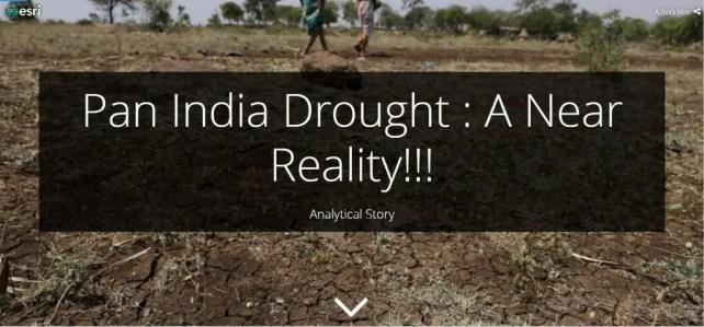 Pan India Drought